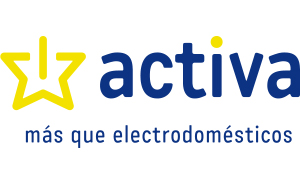 Logotipo ACTIVA